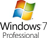 Microsoft Windows 7 Professional 32bit Licence Key + Refurbished Intel Celeron 2.20 CPU