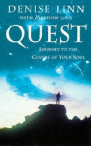 Quest: Journey to the Centre of Your Soul