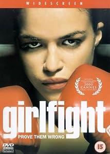 Girlfight [DVD] (2001)
