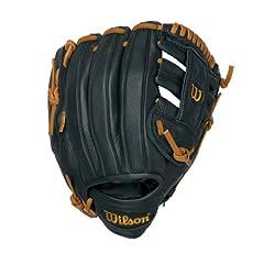 Wilson A500 Game Soft Baseball Glove by Wilson