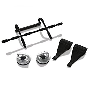 Amazon Com Gold S Gym Circuit Training System Pull Up