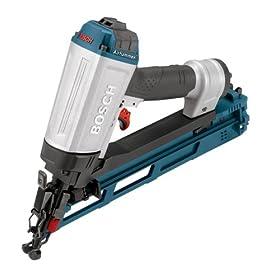 Bosch FNA250-15 15 Gauge Angled Finish Nailer