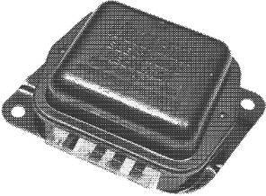 Motorcraft GR540B New Alternator Regulator (1993 Ford Bronco Alternator compare prices)