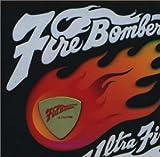 ULTRA FIRE!!Fire Bomber Best Album