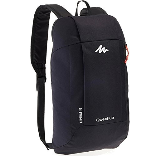 QUECHUA-Kids-Outdoor-Backpack-Daypack-Mini-Small-Bookbags-10L