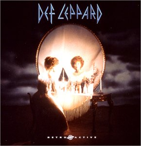 Def Leppard - Retroactive - Zortam Music