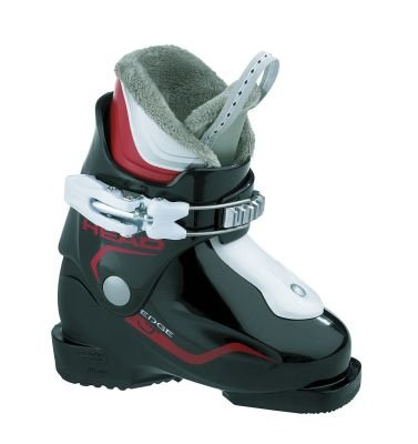 Head Edge J1 Kinder Skischuhe J 1 Junior Skistiefel - Gr. 25,5 / MP 155 - 601690