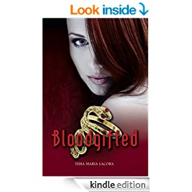 Bloodgifted: Book 1 of the Dantonville Legacy