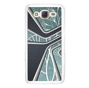 a AND b Designer Printed Mobile Back Cover / Back Case For Samsung Galaxy J7 (SG_J7_1771)