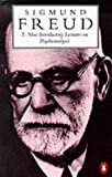 Image of The Penguin Freud Library Volume 2. New Introductory Lectures On Psychoanalysis