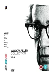 Woody Allen Collection: Volume 4 [DVD]