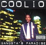 echange, troc Coolio - Gangsta's Paradise