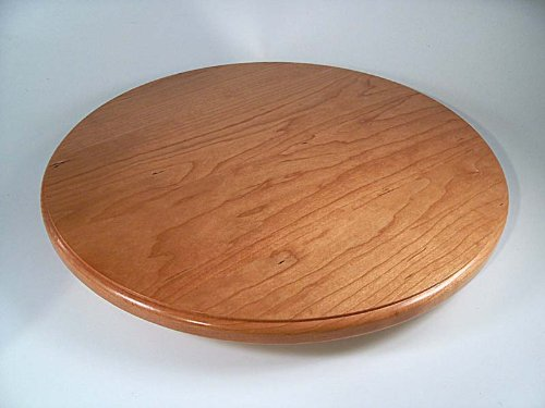 Wooden Lazy Susan For Table