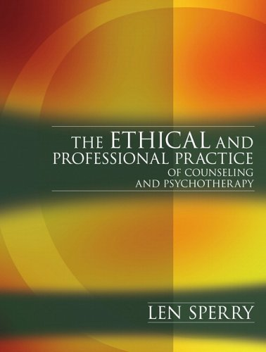 what is ethical practice in counseling Ethical principles in clinical mental health the role of beneficence in clinical mental health counseling is to ensure that practice as counselor.
