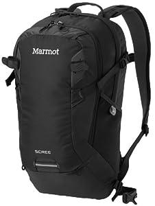 Marmot Scree Pack, Black, One
