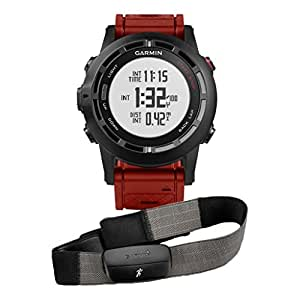 Garmin Garmin Fenix 2 Special Edition bundle