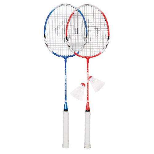 Franklin Sports 2 Player Badminton Set