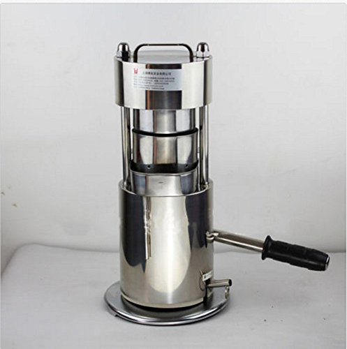 Canty Wang Handle 10T Hydraulic Fruit Sugar Cane Juicer / Fruit Juice Extractor / Cane Crusher (Cane Juicer compare prices)