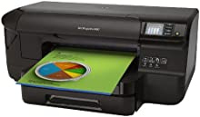 Comprar HP Officejet Pro 8100 - Impresora de tinta (b/n 20 PPM, color 16 PPM, 4800 x 1200 DPI, USB)