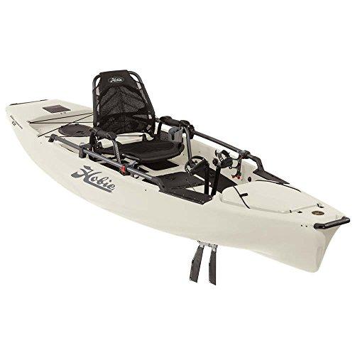 Hobie Mirage Pro Angler 12 Kayak 2018 – 12ft/Ivory Dune