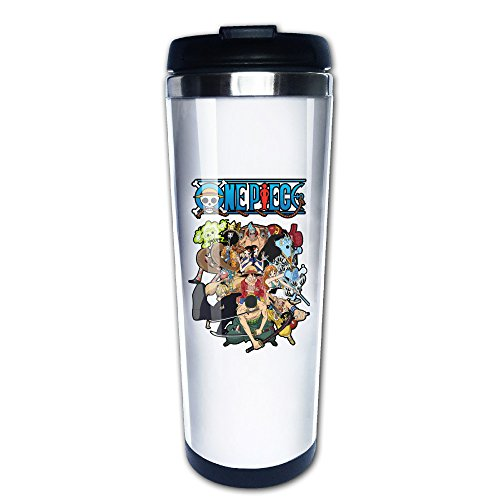 Famouse Anime One Piece Chopper Stainless Steel Travel Mugs (One Piece Chopper Mug compare prices)