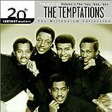 echange, troc The Temptations - The Best Of / Millennium Collection Vol 2