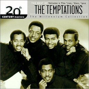 The Temptations - 20th Century Masters: The Millennium Collection Vol. 2 - Zortam Music