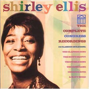 Shirley Ellis - The Complete Congress Recordings - Zortam Music