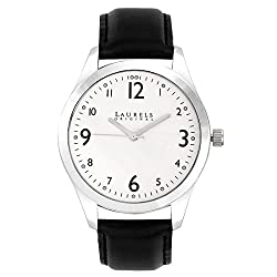 Laurels Vogue 1 Analog Silver Dial Mens Watch ( Lo-Vogue-101)