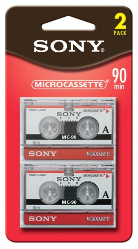 how to fix a microcassette tape