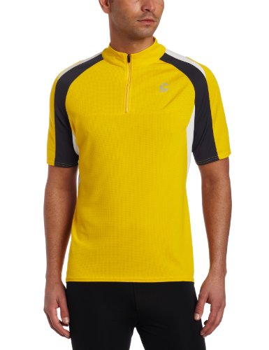 Buy Low Price Cannondale Men's Ride Jersey (1M123)