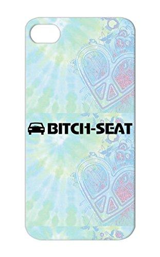 Bitch Seat King, Shotgun, Shot Gun, Fist, Hand, Tpu Cover Case For Iphone 5 Black Seat Humorous Geek Rules Laugh Cool Shotgun Funny Sport Recaro Hand Space Selection Driver Passenger Jokes Fist Chef Funny Sit Car Nerd Bitchseat Bitch front-470187