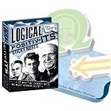 Logical Positiv-its Sticky Notes