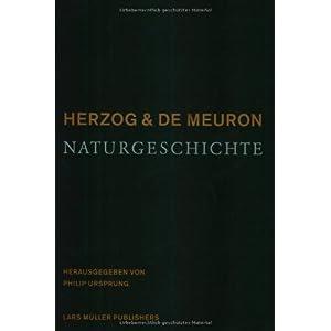 Herzog & de Meuron Naturgeschichte
