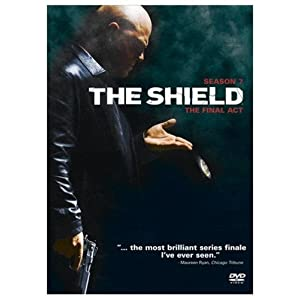 The Shield: Season Seven – The Final Act 	$11.49