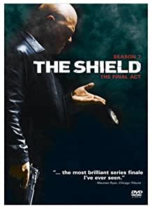 The Shield: Season 7 - The Final Act
