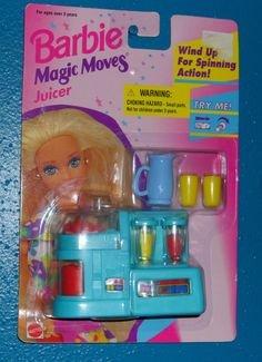 Magic Juicer