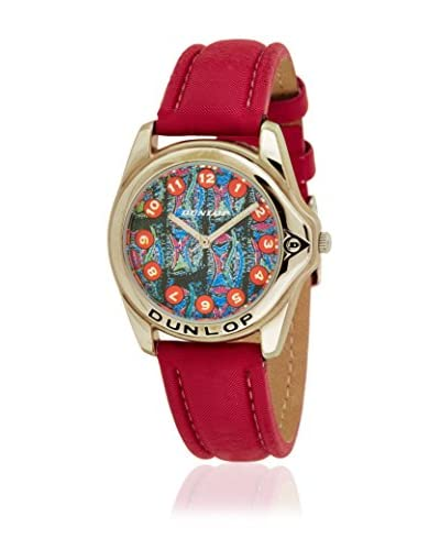 Dunlop Reloj de cuarzo Woman 21533  34 mm