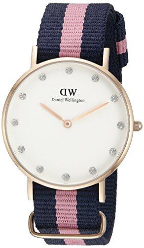 Daniel Wellington Women's 0952DW Classy Winchester