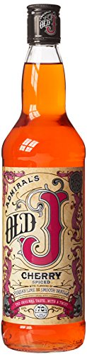 old-j-cherry-spiced-rum-70-cl