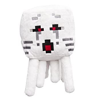 Minecraft Ghast Large Plush from Minecraft