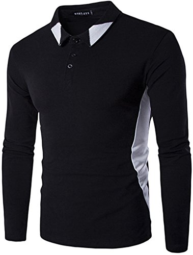 whatlees-mens-urban-basic-long-sleeve-polo-shirts-with-contrasting-stripes-in-different-colors-b110-