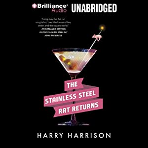 The Stainless Steel Rat Returns | [Harry Harrison]