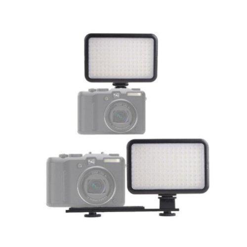 Yongnuo Syd-1509 960Lm 135 Led Video Light For Camcorder Or Dslr Cameras