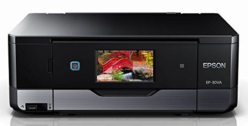 EPSON プリンター インクジェット複合機 Colorio V-edition EP-30VA フォト高画質