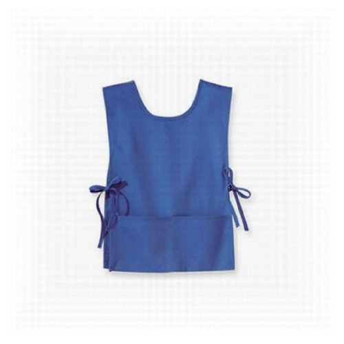 Augusta Side-tie Smock in Royal - One Size