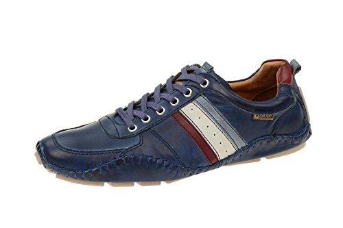 Pikolinos 15A-6025 Fuencarral Scarpe Derby con lacci uomo, schuhgröße_1:eur 46;Farbe:bleu