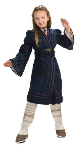 The Last Airbender Child'S Deluxe Costume, Katara Costume front-504494