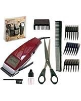 Moser 1400-00278 Tagliacapelli Professionale a Rete con Accessori