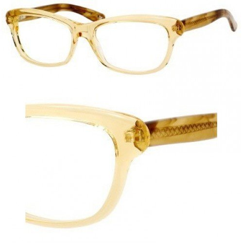 Bottega Veneta Bottega Veneta 205 Eyeglasses Color 0446 00